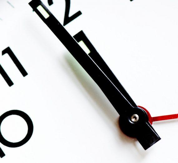 Czas – sprzymierzeniec czy wróg kucharza?