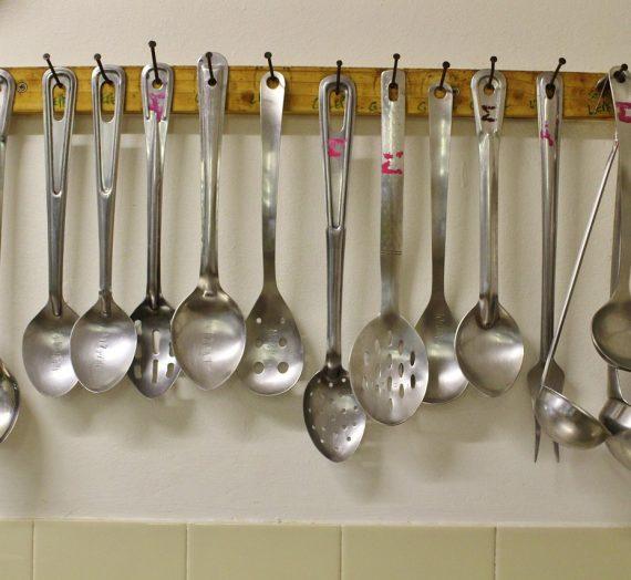 Niezbędnik konesera zup oraz kremów